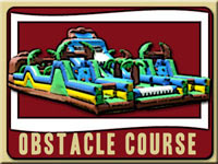 obstacle coureses Lake Helen Deltona rental