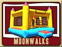 moonwalk bouncehouse inflatable Palm Coast Port Orange Holly Hill