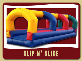 Slip and Slip Port Orange jumpin bean South Daytona