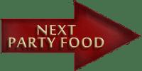 next-party-food-arrow